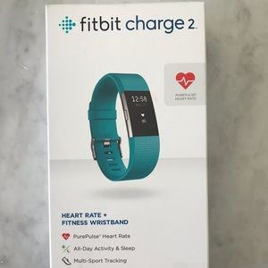 Jewelry - Fitbit Charge 2 NEW size Small